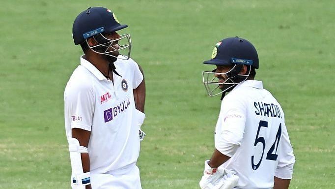 Thakur-Sundar Stand Keeps Gabba Test Hanging in the Balance