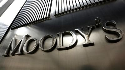 Moody's Raises FY22 Growth Estimate to 13.7%, Expects -7% For FY21