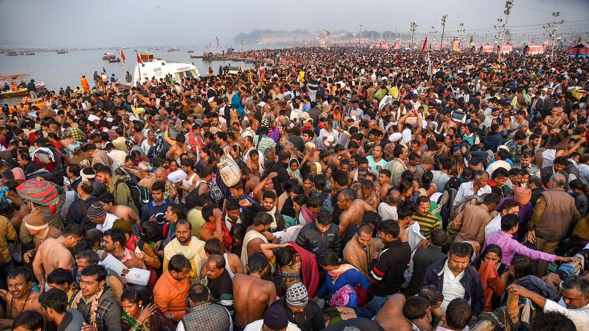 Kumbh Mela 2021: Imp Dates, COVID-19 Guidelines, Special Trains