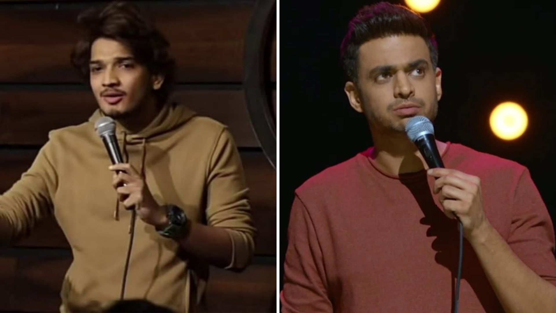 Agrima to Munawar: When Indian Comedians Were Targeted and Trolled