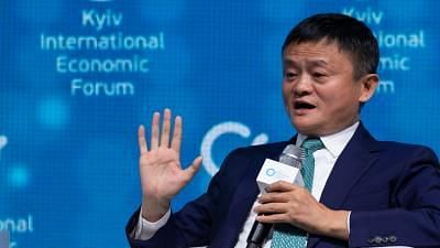Jack Ma was dressed down by officials in Beijing and the $37 billion initial public offering of his company Ant Group was suspended. He has not been seen in public since.