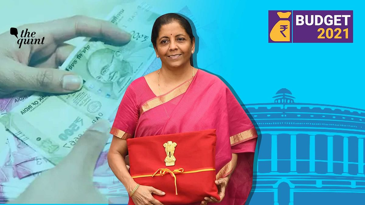 Budget 2021: What Indians Expect FM Nirmala Sitharaman to Deliver