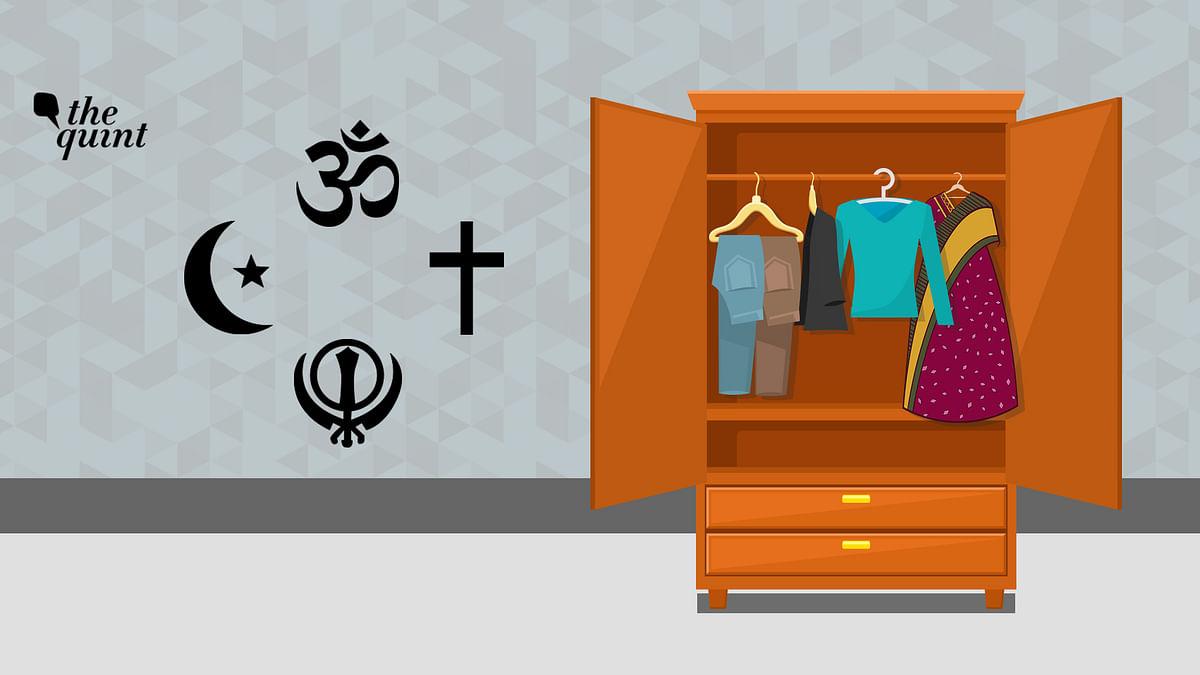 Fashion & Faith: Here's How Religion Influences How We Dress