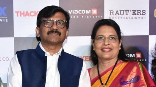 ED Summons Sanjay Raut's Wife Varsha for Questioning on 11 January