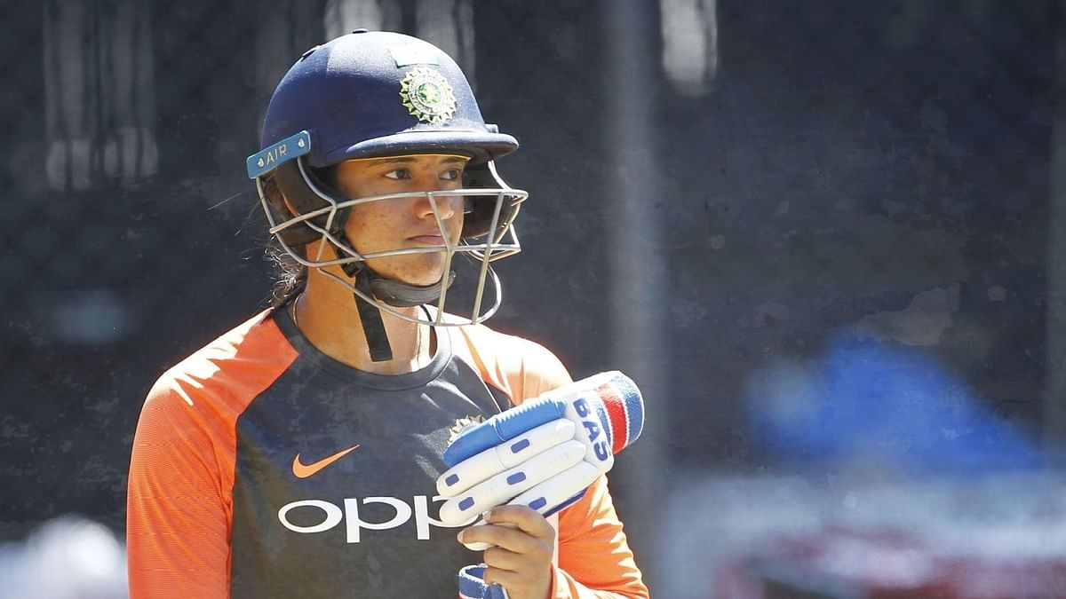 Uncertainty Looms Over Future of India's Women's Cricket Team
