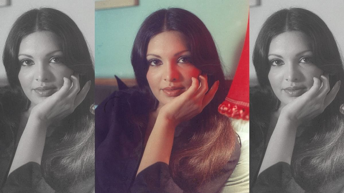 Excerpts from <i>Parveen Babi: A Life</i>.