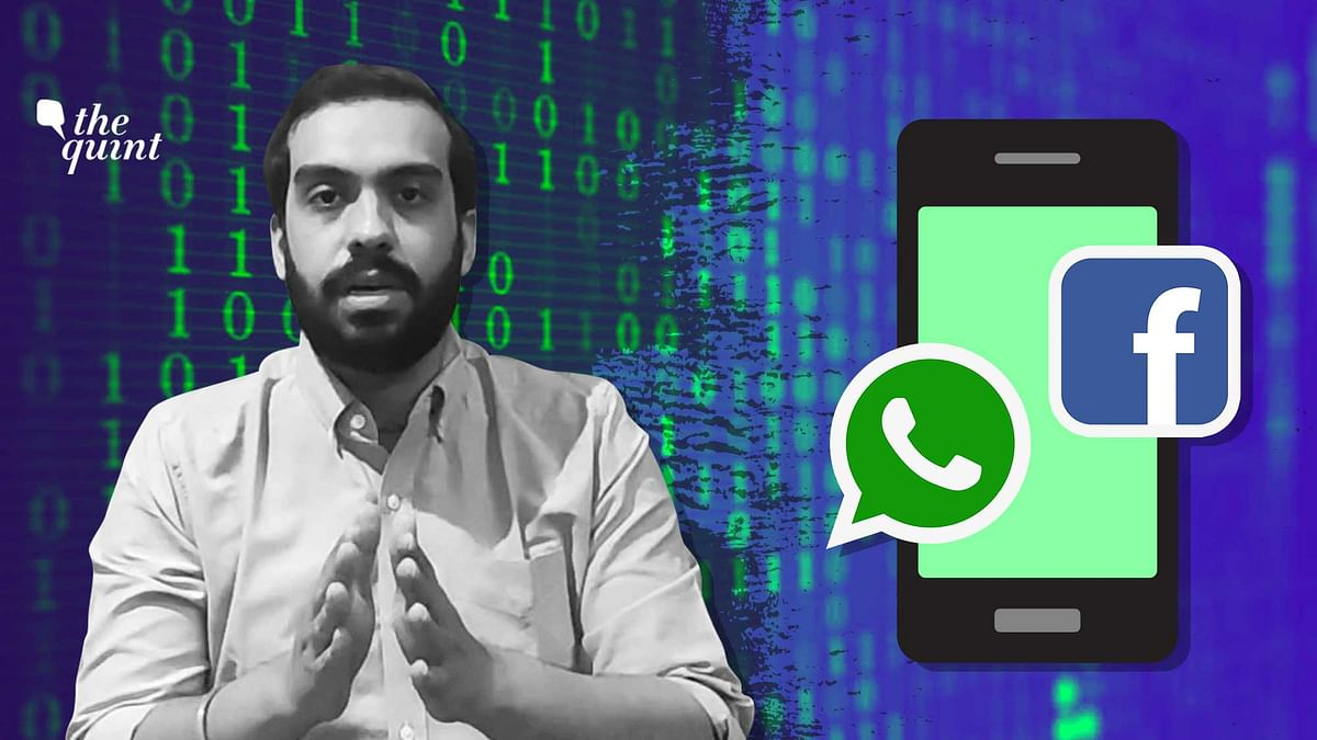 WhatsApp's Privacy U-Turn – It's Been Sharing Data With FB for Yrs