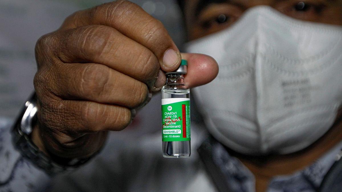 1,000 Covishield Vials Found Frozen in Assam, Health Dept Probes
