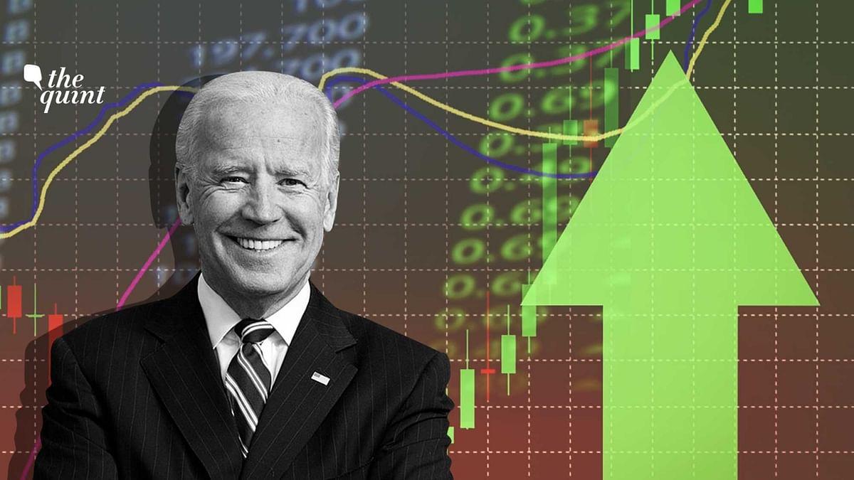 Image of President Joe Biden used for representational purposes.
