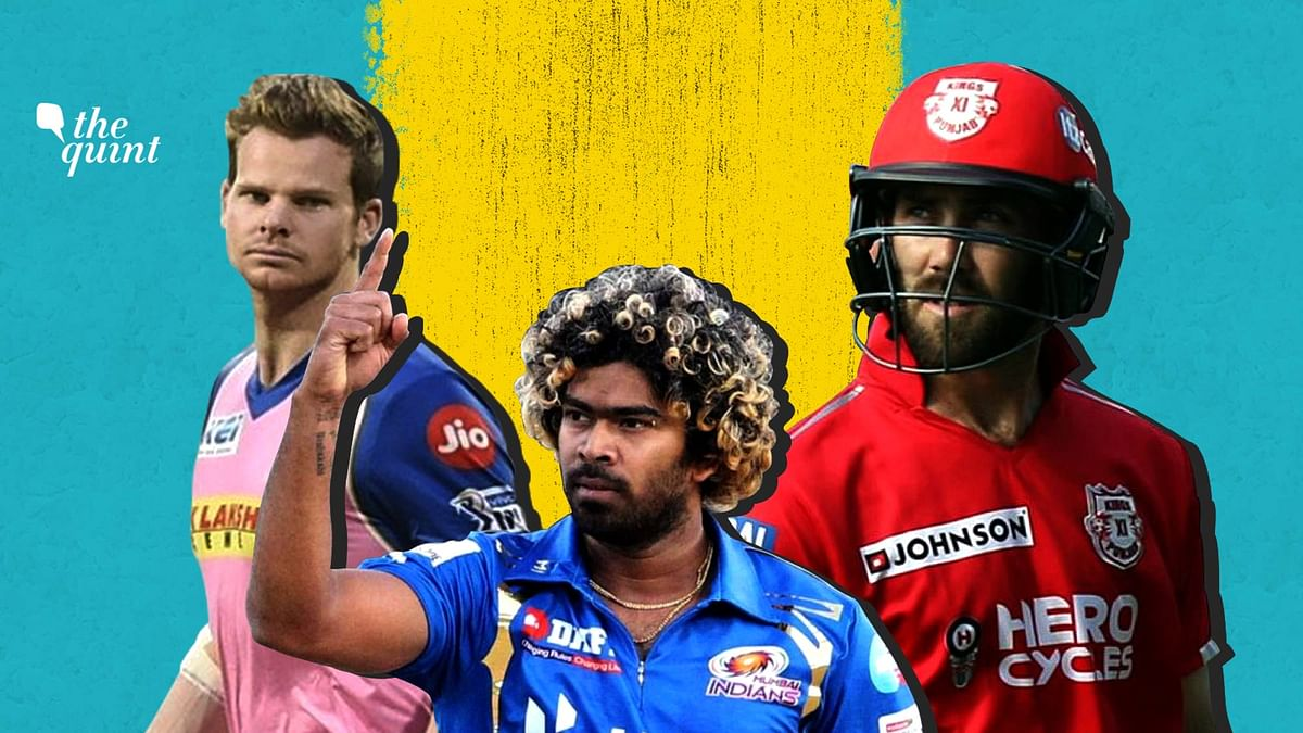 10 Big Stars Released by IPL Teams Ahead of 2021 Auction