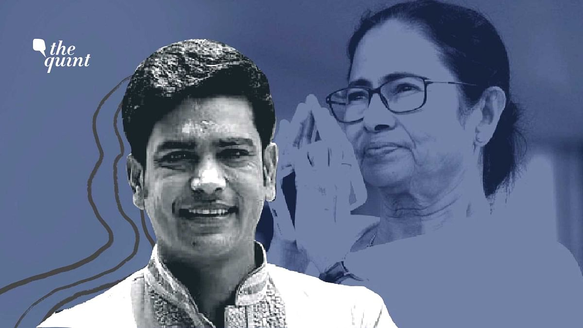 Laxmi Ratan Shukla Resigns: Factionalism Causing a TMC Collapse?