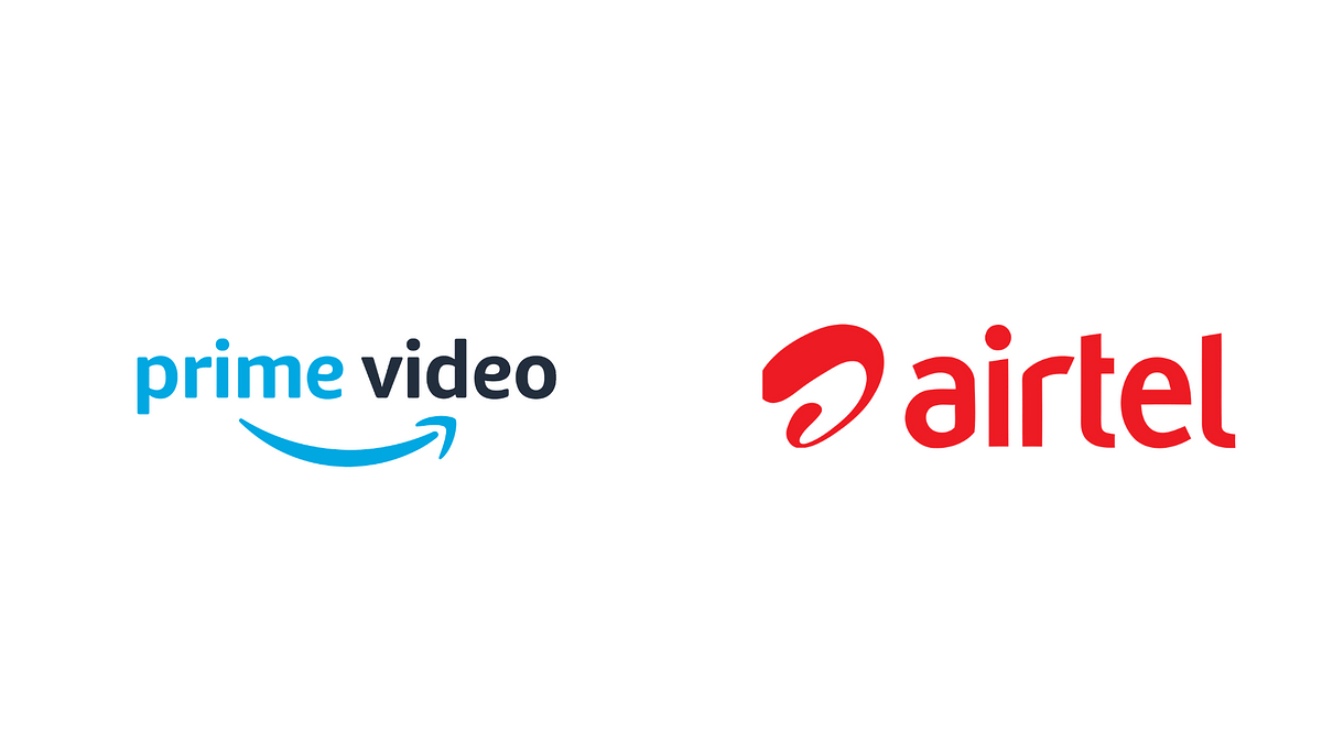 Amazon Prime Video Teams Up With Airtel To Offer Mobile-Only Plan