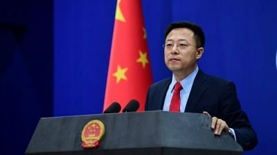 'Unity' Needed to Improve Relations: China's Message to US