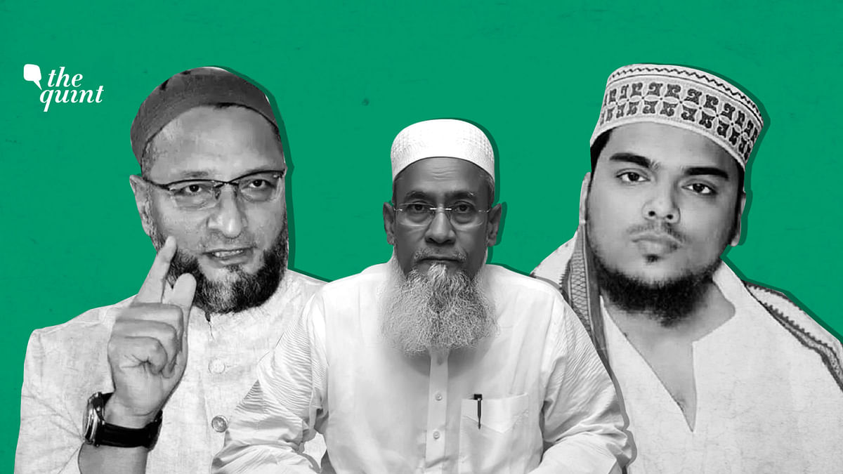 Owaisi, 2 Big Clerics & Search for a Muslim Alternative in Bengal