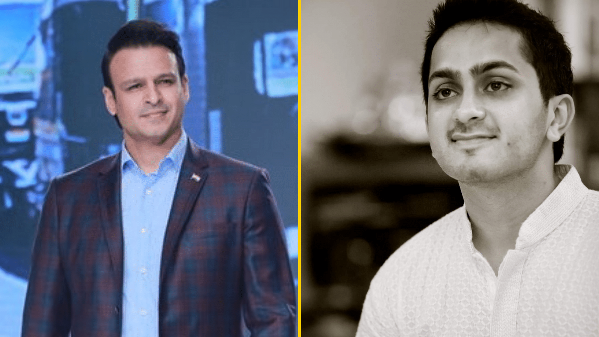 Vivek Oberoi's brother-in-law Aditya Alva has been arrested by the Bengaluru Police in connection with the sandalwood drugs case.