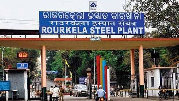 At least four contractual labourers working in Rourkela Steel Plant (RSP) died and a few others fell ill after inhaling a toxic gas leaked from a coal chemical department.