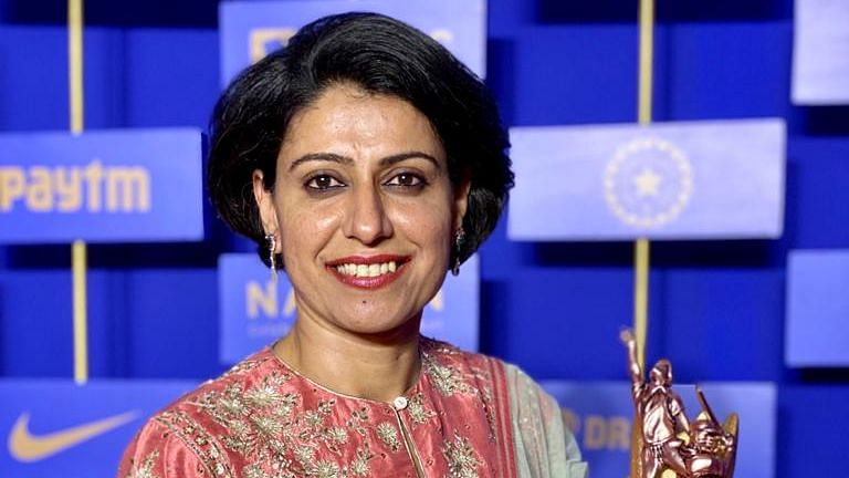 It's Not Going to Be Just One Gender Playing Cricket: Anjum Chopra
