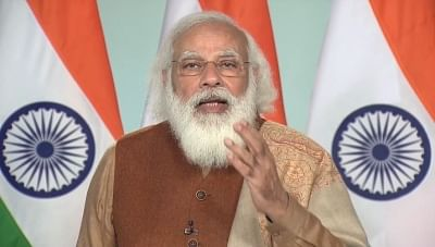 Bengal Ready For Real 'Poriborton': PM Modi At Rally In Hooghly
