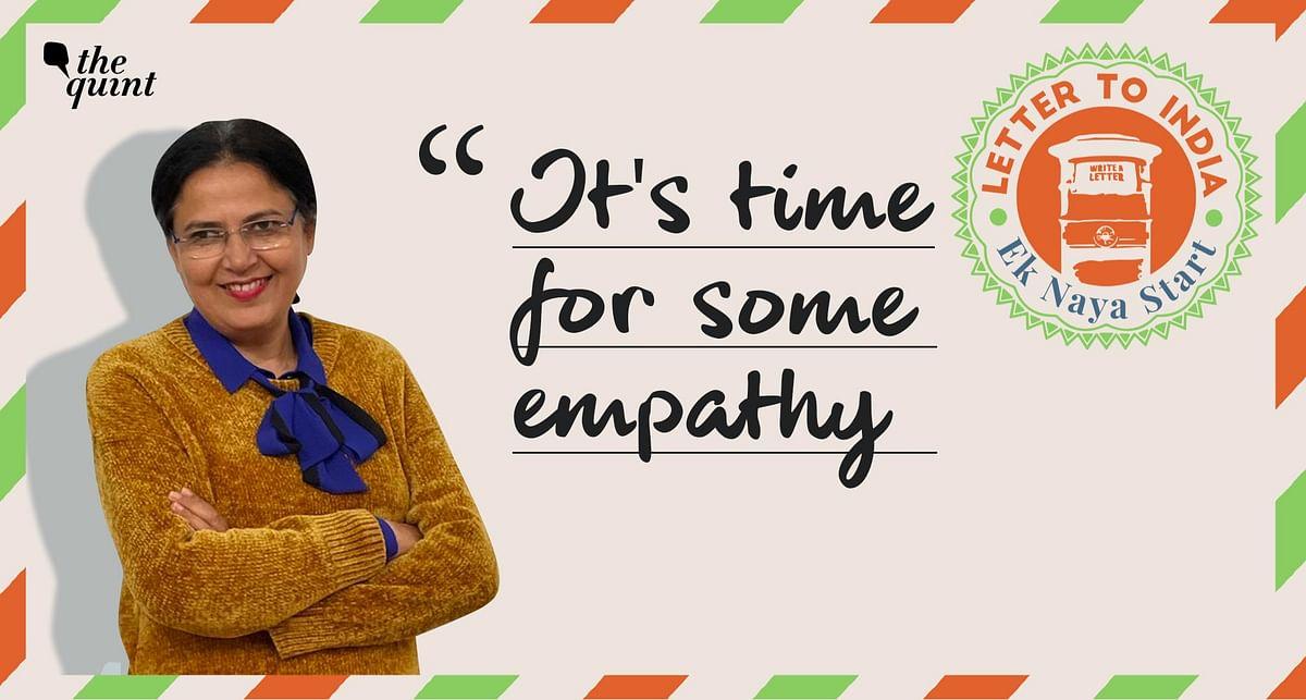 'Have Empathy, Think of Minorities': Rakhshanda Jalil
