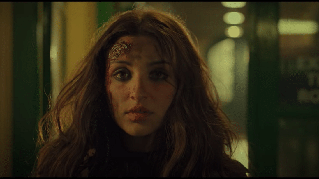 The Girl on the Train Teaser: Parineeti Has To Face Her Past
