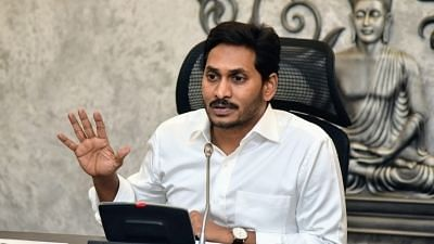 The CBI had filed 11 chargesheets against the YSR Congress Party chief and others, and Jagan has been named as the prime accused in the alleged deals. Picture used for representation only.