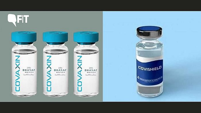 No Choice Between Covishield & Covaxin: Is that Problematic?