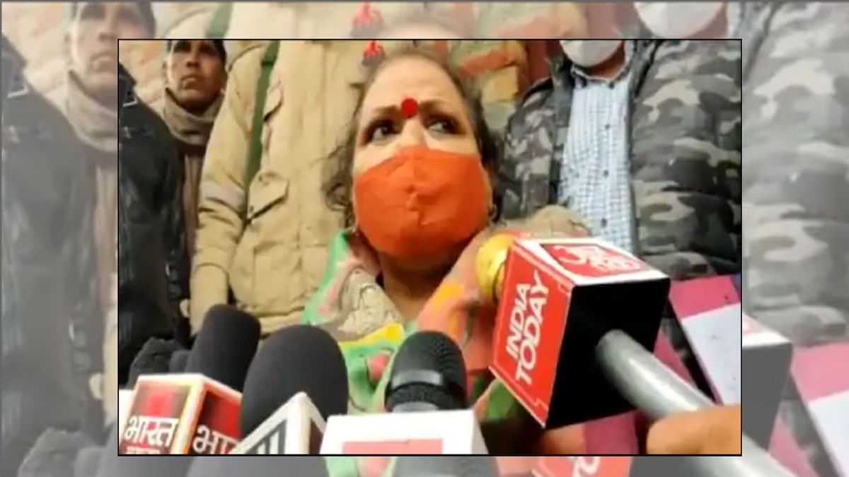 NCW Member Says 'Badaun Victim Shouldn't Have Gone Out', Slammed
