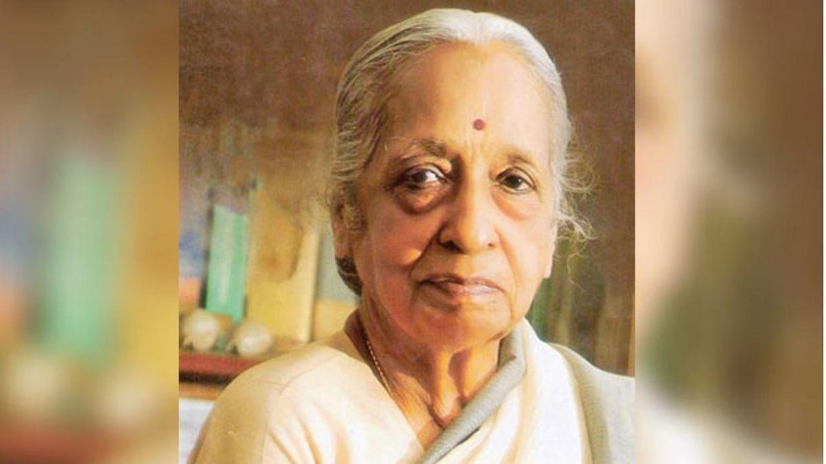 Cancer Crusader Dr Shanta Dies in Chennai