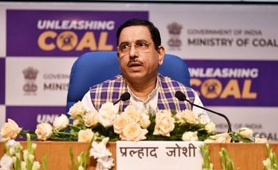 Yediyurappa Will Continue as K'taka  CM: Pralhad Joshi Clarifies