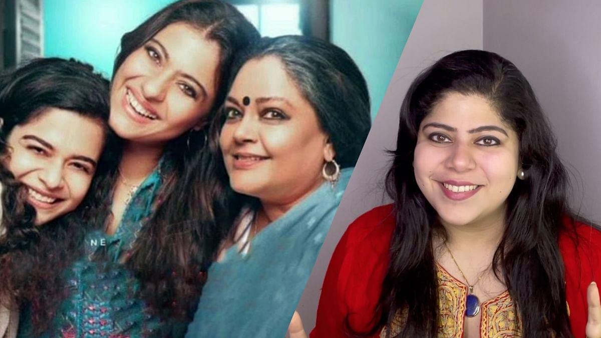 The review of Renuka Shahane's&nbsp;<i>Tribhanga.</i>
