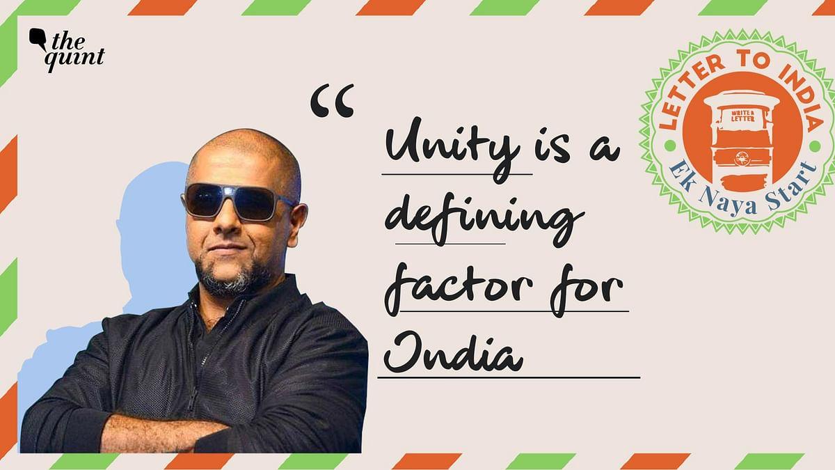 'Rise Above Anything That Divides Us': Vishal Dadlani