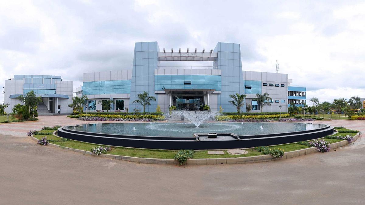 Located in Bangalore, EISB is a premier, co-ed day-cum-boarding international school