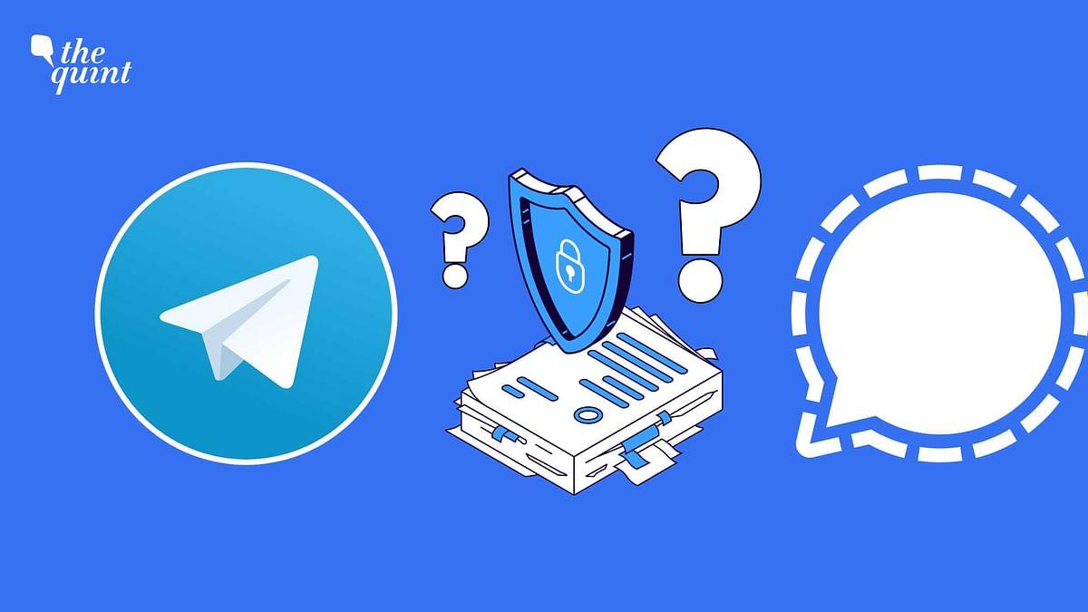FAQ: How Secure Are WhatsApp Alternatives – Signal & Telegram?