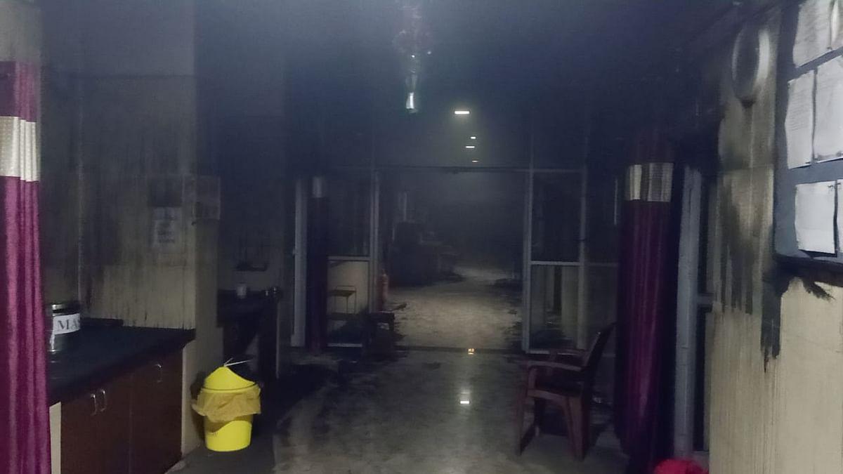 10 Infants Killed in Maharashtra Hospital Fire, Investigation On