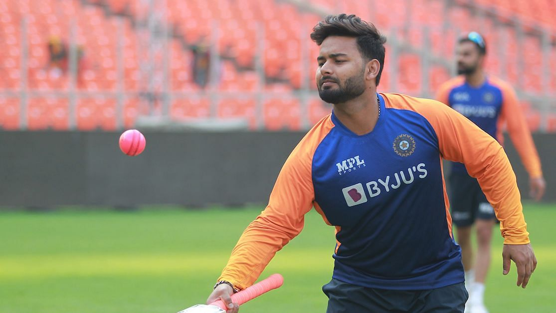 The third Test between India and England at Motera is being played with the pink ball.