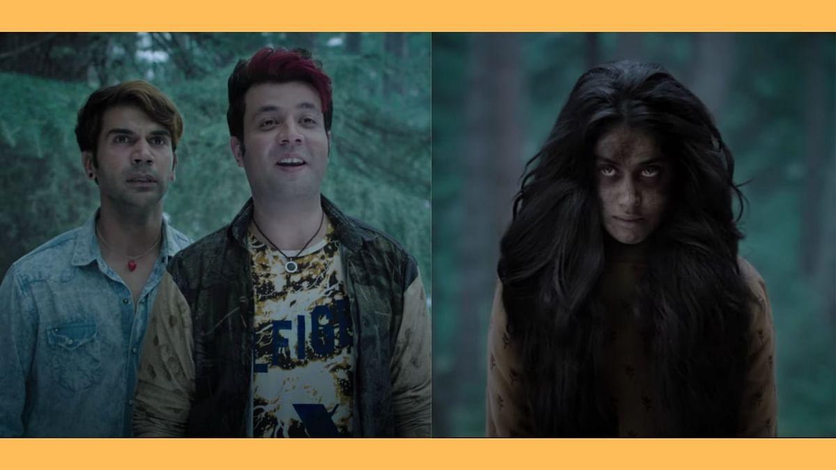 'Roohi' Trailer Review: Rajkummar Rao's Spooky Déjà Vu With Janhvi
