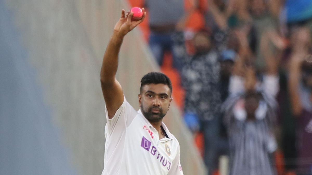 Ashwin on Cusp of Concluding WTC as Highest Wicket-Taker