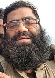 Ammar Alvi supervised the training of the JeM terrorists.