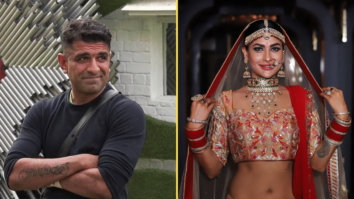 'Bigg Boss 14': Eijaz Khan and Pavitra Punia To Wed This Year