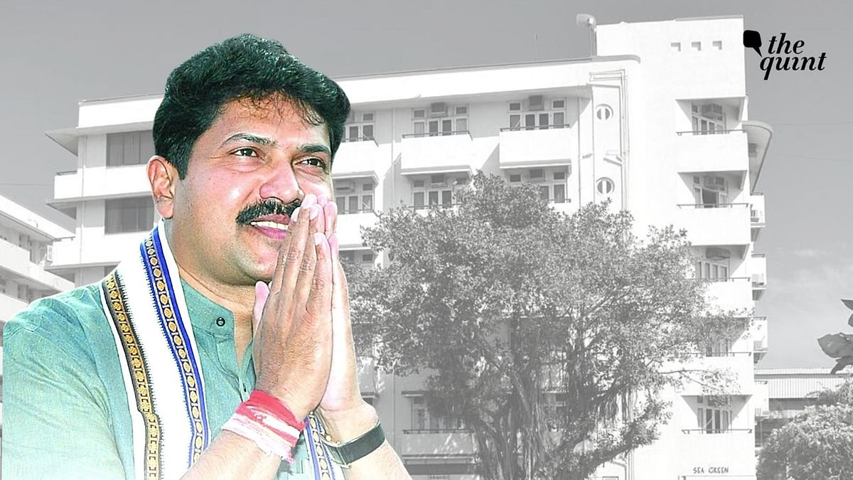 Lok Sabha MP from Dadra and Nagar Haveli, Mohan Delkar, was found dead at a hotel in south Mumbai, ANI reported on Monday, 22 February.