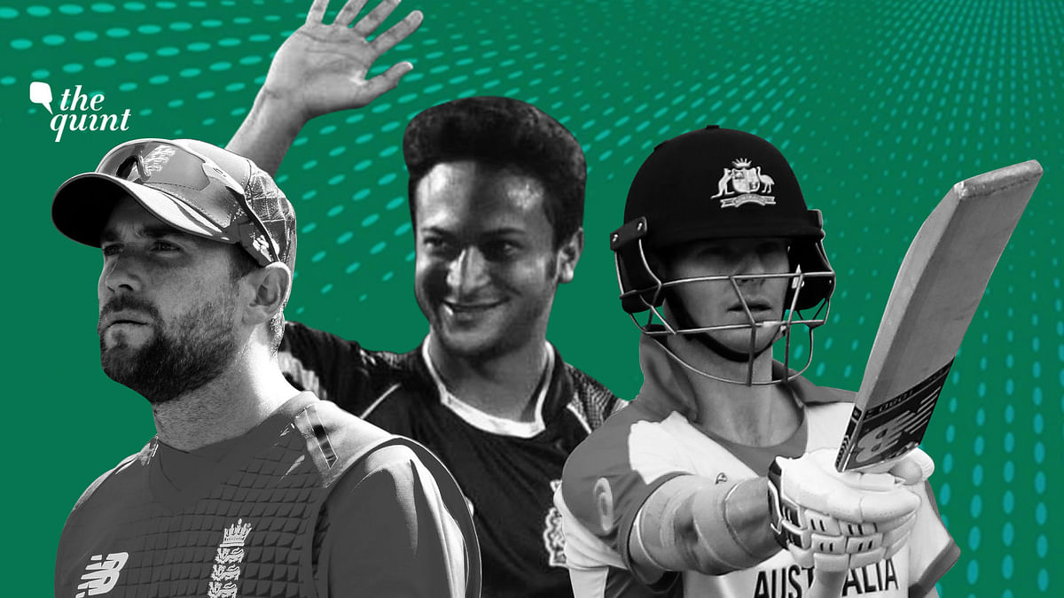 Smith, Shakib, Malan – Biggest Steals of the 2021 IPL Auction