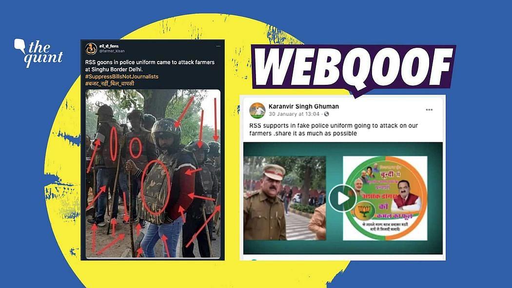 WebQoof Recap: Of Rihanna's Image & Kejriwal's Video on Farm Laws