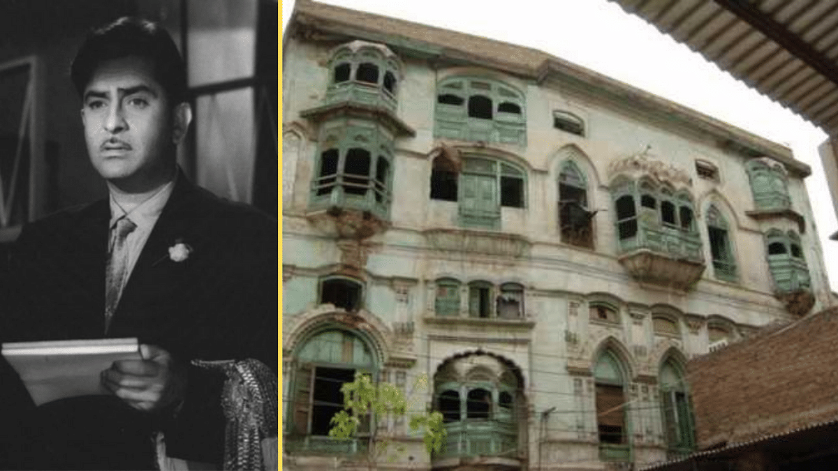 Actor Raj Kapoor's ancestral home in Pakistan is set to be purchased by the government and converted to a museum.
