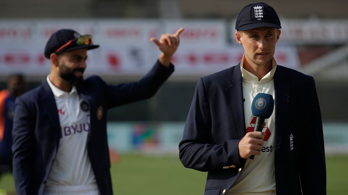 England Win Toss, Bat First in Chennai; Ishant Returns to XI
