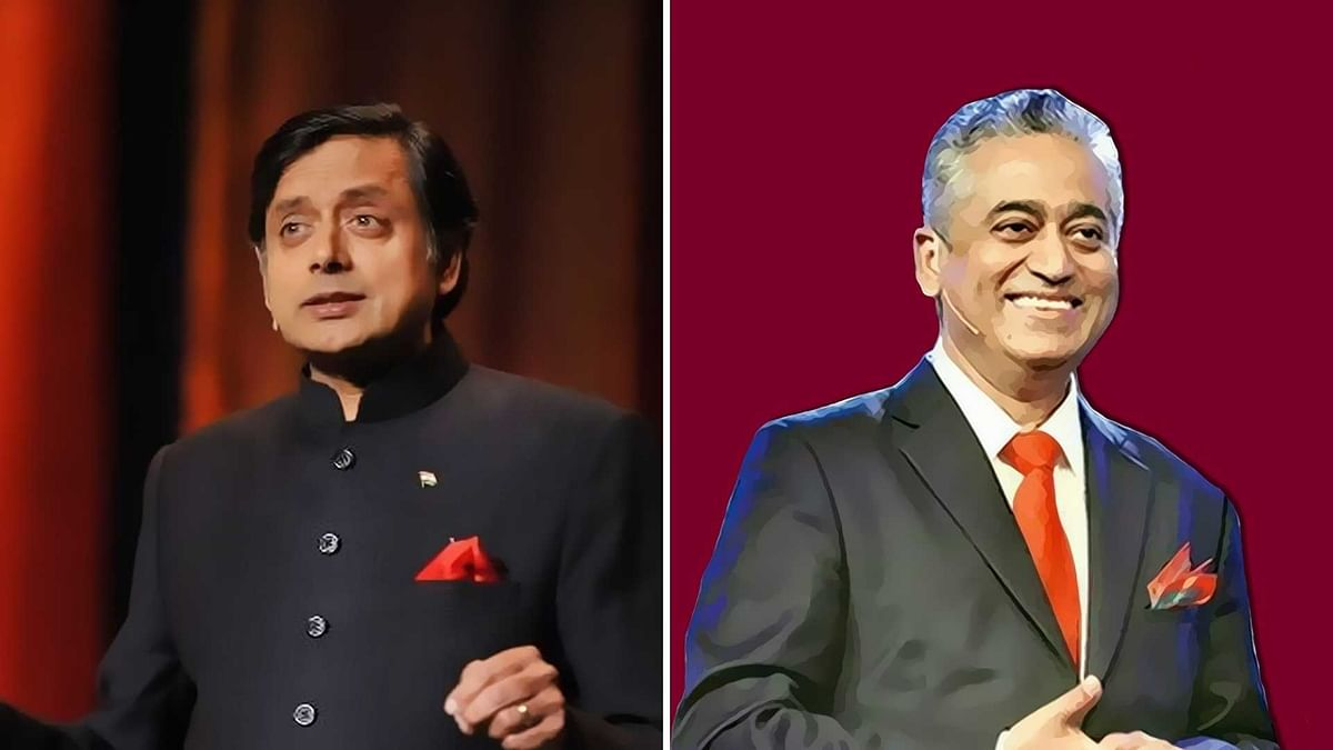 R-Day Violence: SC Stays Arrest of Tharoor, Sardesai & Others