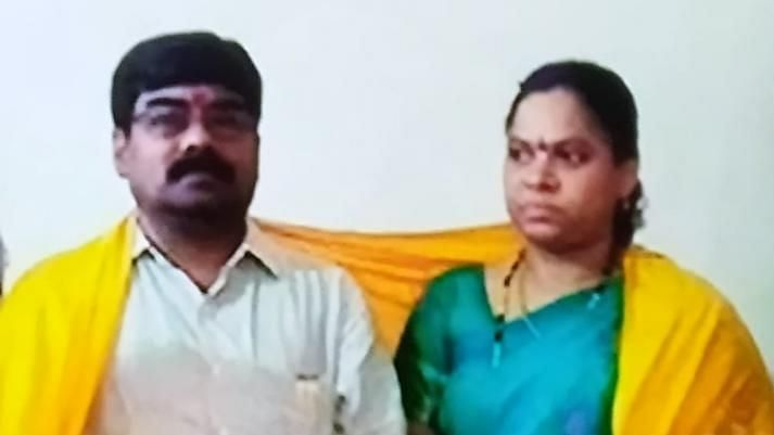 T'gana Lawyer Couple Killed, Man's Dying Testimony Caught On Cam