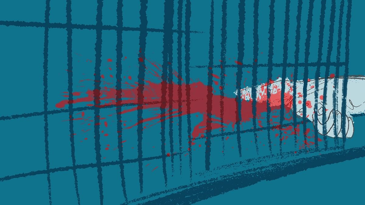 Dilsher, 23, Undertrial, Murdered in Tihar Jail – Who Killed Him?
