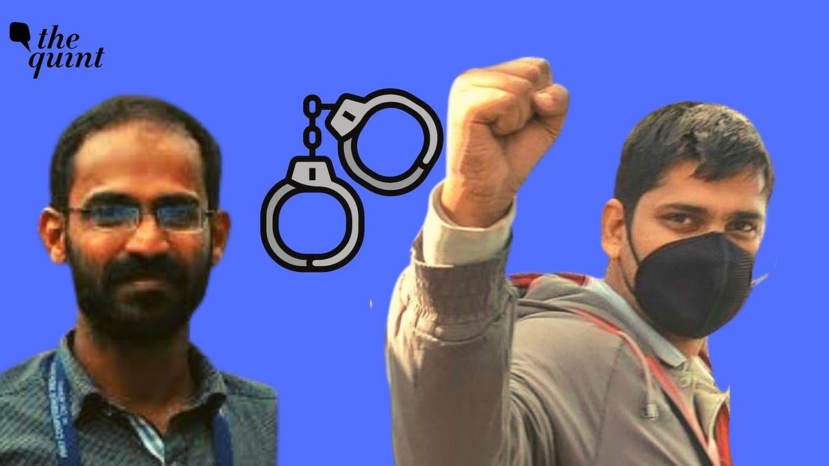 'Free Siddique Kappan Too': Reporter Mandeep Punia on Leaving Jail