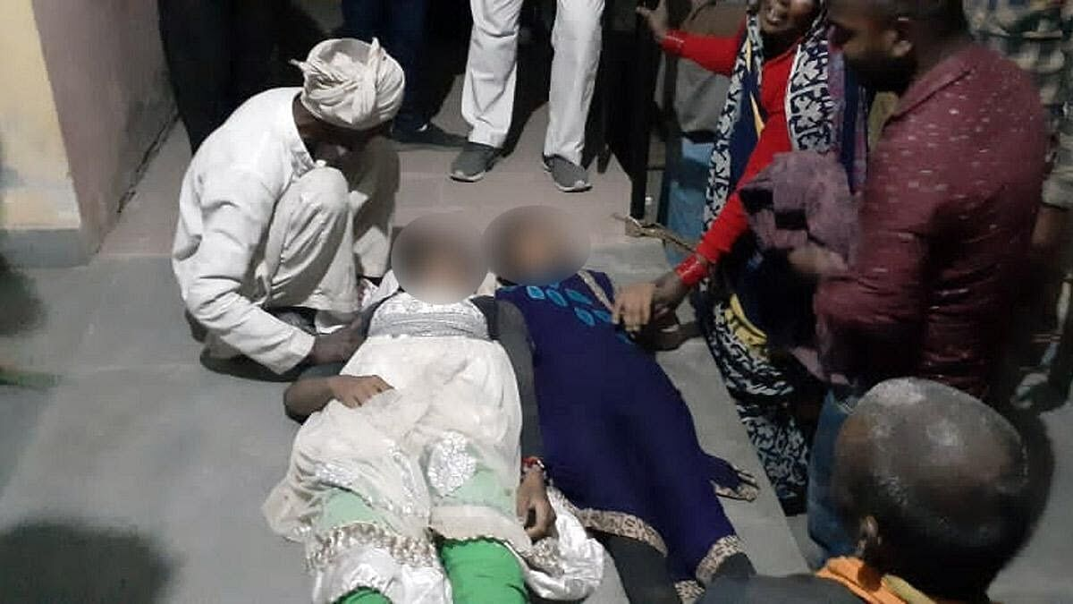 Cause of Unnao Girls' Death Not Found in Autopsy: UP Police Chief