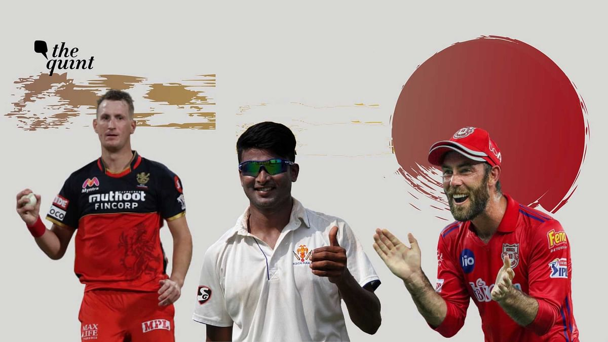 IPL Auction 2021: Morris, Maxwell, Gowtham Among the Biggest Buys